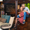 Houzz Tour: A Loft in Lithuania for a Fan of New York