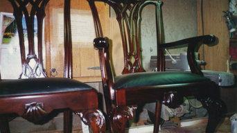 Chair repairs