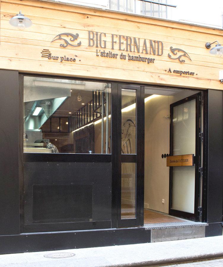 Big Fernand St Sauveur_Paris 02