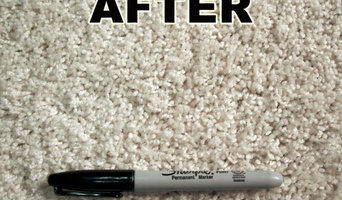 Carpet Before / After