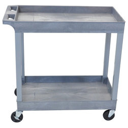Contemporary Utility Carts by Beyond Stores