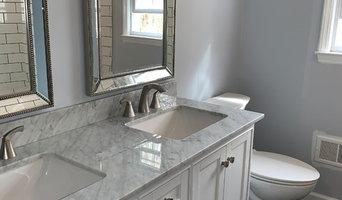 Bathroom Remodel - Beverly Woods