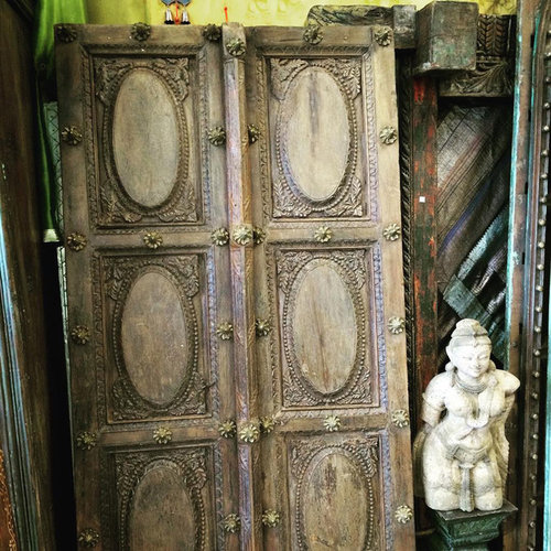 INDIAN HOME DECOR FURNITURE AND WALL ART