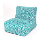 Outdoor Pacific Towers Bean Bag Chair Lounger