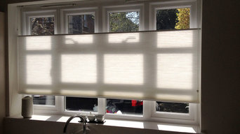 Wood Shutters .  Curtains . Blinds from Paul Christian (Bristol)