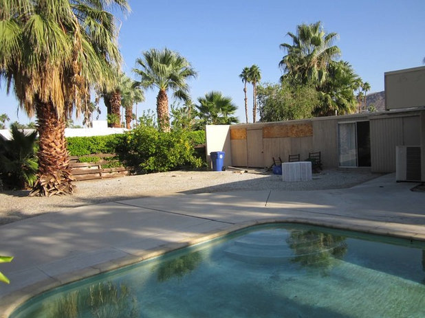 Houzz Tour: Revitalizing a Midcentury Home in Palm Springs