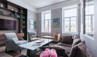 Фотосъемка квартиры на ул. Якубовича