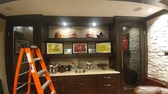 Custom Lighting Design & Installation in Marietta, GA
