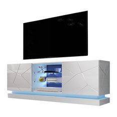 Qiu TV Stand 63-inch Width