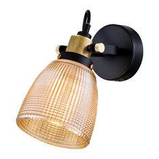 Tempo 1-Bulb Wall Light