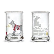 Weihnachtsgläser moderne festtags weihnachtsgläser weihnachtsglas designs und
