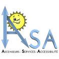 Photo de profil de Ascenseurs Services Accessibilité