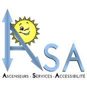 Photo de Ascenseurs Services Accessibilité