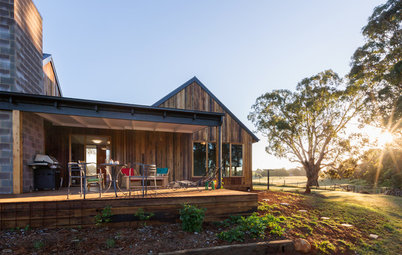 Winners Announced in Victoria's Building Design Awards