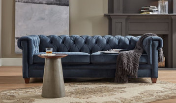This Month's Bestselling Sofas and Sectionals