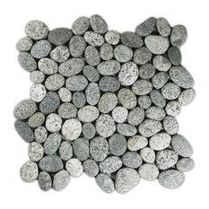 "12""x12"" Speckled Pebble Tile"
