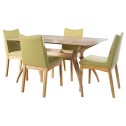 Transitional Dining Sets by GDFStudio
