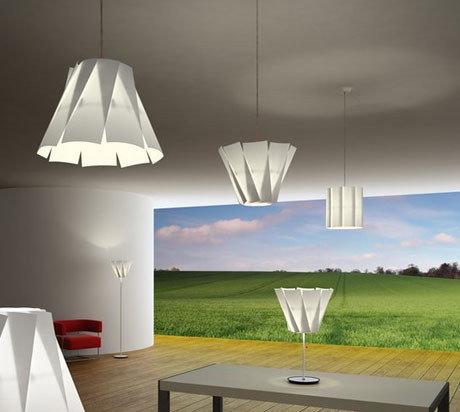 Fiorellino pendant lamp by lumina lighting pendant lighting