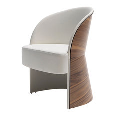 Carabassi - Palma Lounge Dining Chair - Dining Chairs