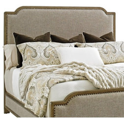 Transitional Headboards by Lexington Home Brands