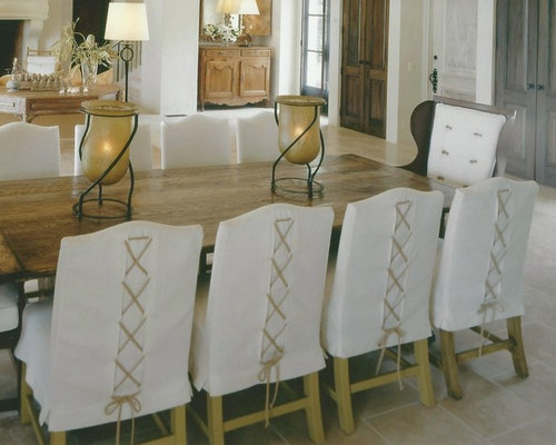 Chair Slips and Cushions - Slipcovers And Chair Covers