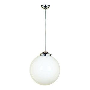 Marianne Brandt Pendant Lamp, Large