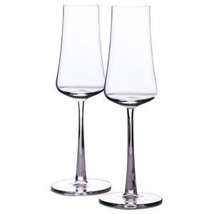 Champagne Flutes 190 ml Novum, Set of 4