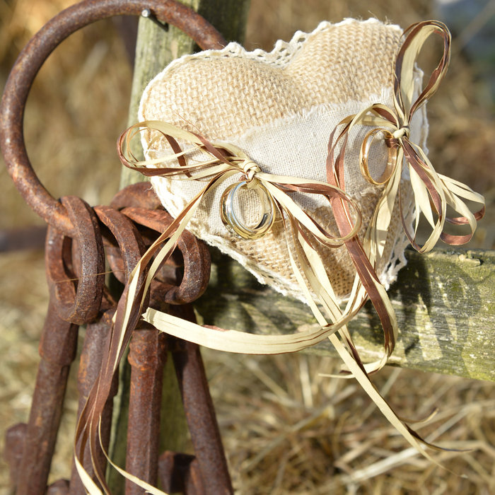 Mariage nature et campagne