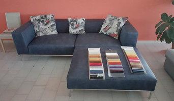 divani artigianali su misura