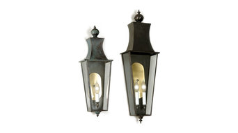 Exterior Lighting 3501, 3511 Wall Mount