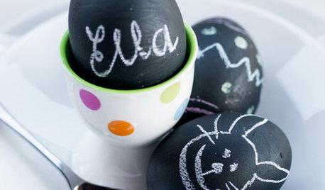 Uova&Co: 6 Attività da Fare con i Bambini a Pasqua