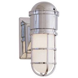 Cool Industrial Bathroom Vanity Lighting by Benjamin Rugs and Furniture