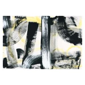 Global Gallery Sue Schlabach Bloemen Boek VII Giclee Stretched Canvas Artwork 12 x 18