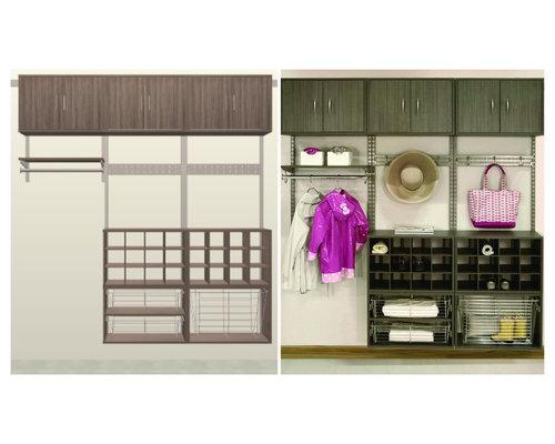 3d Designs Organized Living Online Closet Design Tool