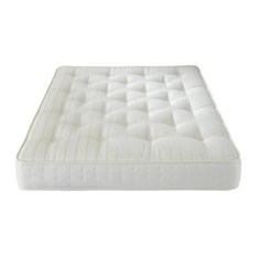 Inspiration Deluxe Sprung Mattress, Single