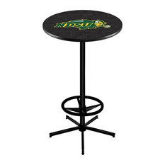 North Dakota State Pub Table 36-inch by Holland Bar Stool Company