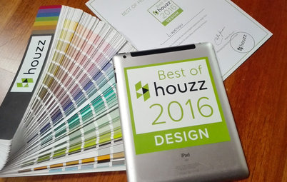 5 Vincitori del Best of Houzz 2016 si Raccontano