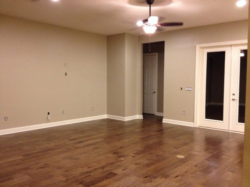 Need Help Decorating/furnishing New Home. Starting From