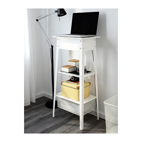 2 Ikea S Knotten Is The Better Option But I Know It A Tiny Bit Too Big For My Space Could Make Work Want More Options