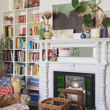 My Melbourne home on Apartment Therapy