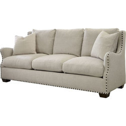 Transitional Sofas by Universal Furniture Company