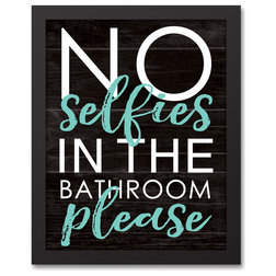 Contemporary Novelty Signs by Designs Direct