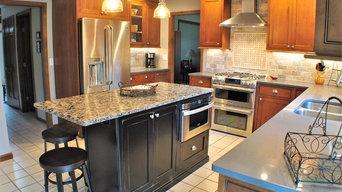 Sharonville Kitchen