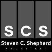 Steven C. Shepherd, Architect's photo
