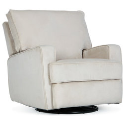 Transitional Recliner Chairs by OneBigOutlet