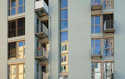 Baugemeinschaften, Teil 5: Experimentierfeld und Chance für die Stadt