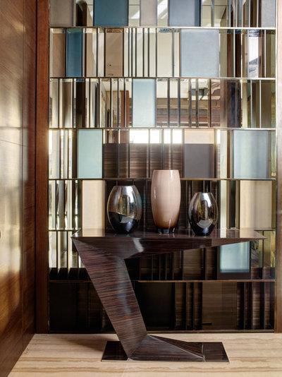 by Rakeshh Jeswaani Interior Architects