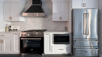 Eastchester NY Kitchen Extension