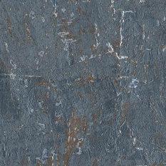 York Wallcoverings Cz2480 Candice Olson Modern Nature Cork Wallpaper Metallic