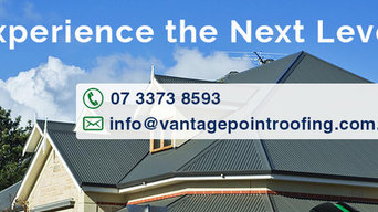 Vantage Point Roofing Gold Coast